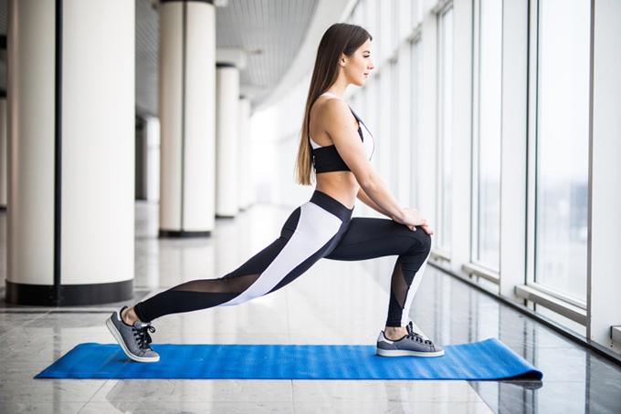 筋肉の質をチェンジ