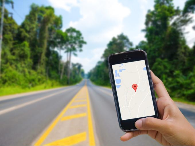 ネットにつながっていなくても使える!災害時にも役立つマップアプリ「かならず帰る」
