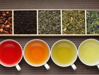 飲むだけで健康&キレイになれる!読者1000人が選ぶ人気の健康茶6選
