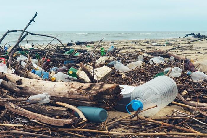 """私たちの暮らしが地球を脅かす!""""マイクロプラスチック""""の原因・影響・対策"""