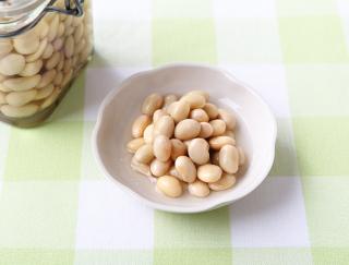 お腹スッキリ&代謝アップ!疲労回復フード「酢大豆」の効果と作り方