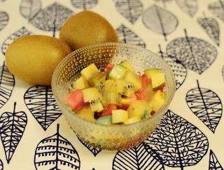 ゴールドキウイのおいしい季節に!おすすめのキウイレシピ #Omezaトーク