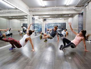 運動が苦手でも楽しめる!? カッコイイと話題の新感覚フィットネス「BREAKLETICS」を体験