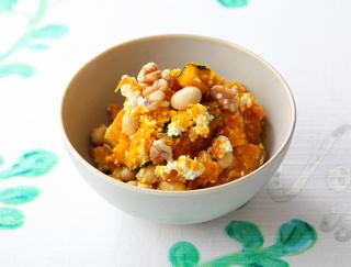たんぱく質も豊富!疲れ&夏バテ解消に役立つ「酢大豆」レシピ