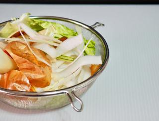 捨てているところに栄養がいっぱい!管理栄養士が実践する野菜のムダなし活用法