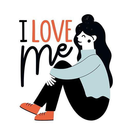 自分を愛することの大切さ