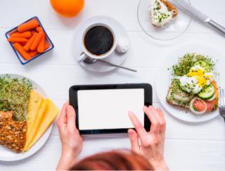 ダイエット効率が上がる! 本格的なカロリー管理アプリ「カロリーノート」