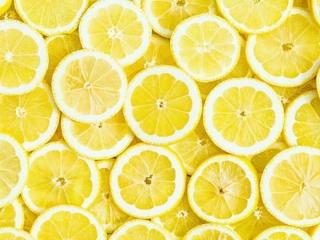 レモンの集合