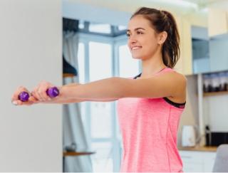超回復で効率アップ!バランスよく体を鍛えられるアプリ「GenkiFit」