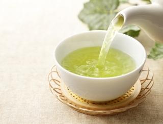 緑茶はデカフェにすると、ストレスはもっと軽くなる!