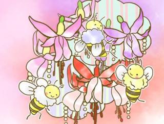 [7月13日]宝くじを買う前に香水をつけて金運アップ! #今日のいきものみくじ