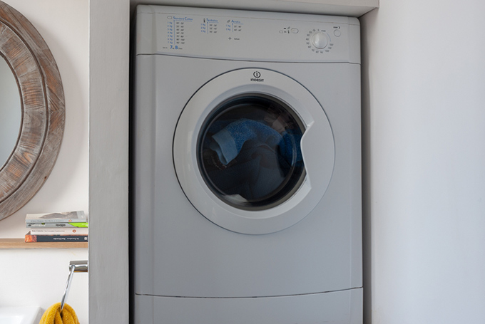 家庭用洗濯機