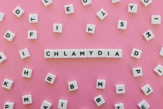 クラミジアという文字