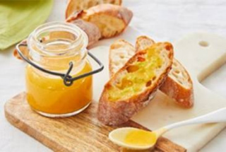 瀬戸内海でとれる希少なレモン「グリーレモン」レシピで夏バテを撃退!