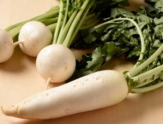 [大根やかぶの葉の栄養]捨てずに食べたい!根との栄養の違い