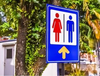 トイレはどこ!? お手洗いの場所を検索できるアプリ「トイレ情報共有マップくん」