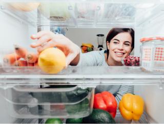 冷蔵庫に残った余りものを使ったレシピを提案してくれるアプリ「Amarimo(アマリモ)」