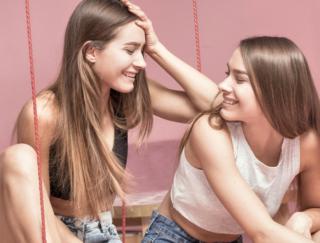 ネガティブ女子からポジティブ女子へ♡ 前向きになれるアプリ「Happifyでストレスや不安を軽減」