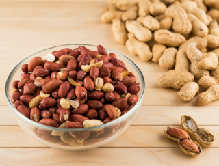 医学部教授が解説! 「ピーナッツ」の抗酸化作用でキレイになる方法
