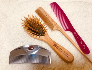 毎日のブラッシング習慣で髪の毛年齢-5歳!? 夏の頭皮&ヘアトラブルも一掃!#Omezaトーク