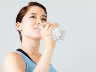ただ飲めばいいってわけじゃない! 正しい水分補給で熱中症知らずの健康ボディに☆