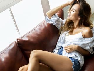 MALIA.が出産してもキレイな理由! カリスマトレーナーの「くびれを作る」女性ホルモン活性化メソッド