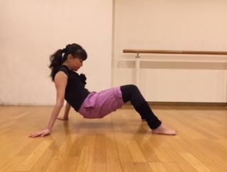 出産前より体型美人に♡ 産後3か月から始めたい、バレエダンサーが教えるエクササイズ