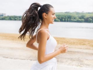 「歩行」「ランニング」で体力が測定できる「体力診断アプリ~ランニング編~」