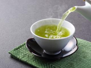 日本人が日常的に飲んでいる緑茶
