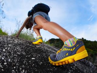 お散歩気分で富士山に挑戦できるアプリ♡「山ウォーク ~あなたの登山体力シミュレータ~」