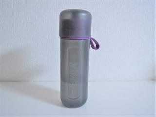 マイボトル型浄水器の画像