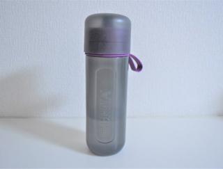 3日間でペットボトル10本分の節約?! 旅先で本領を発揮したマイボトル型浄水器「fill&go Active」  #Omezaトーク