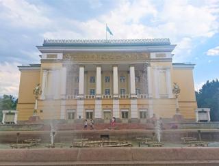 美しさの秘密は? 美女大国、カザフスタンに行ってみた! #Omezaトーク