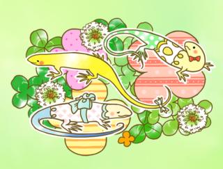 [8月30日] 恋愛運がUPすること間違いなし! #今日のいきものみくじ