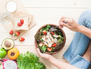 美容研究家が実践している、脂肪をためない「太らない食べ方」最前線!