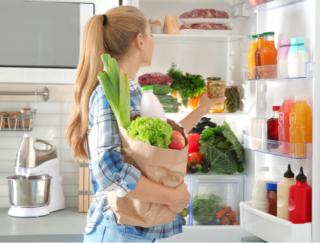 ムダ買いが減るかも!? 食材や日用品の在庫数がラク~にわかるアプリ「期限! Keep」