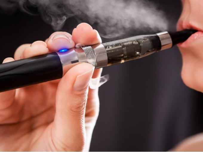 活用する人が増えている電子たばこ