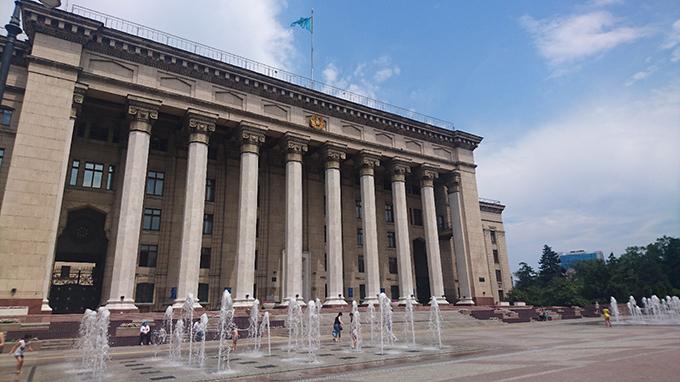 官公庁の写真