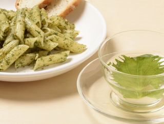 しそ(大葉)の簡単レシピ!しその佃煮やお茶、パスタなど4選