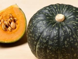 [かぼちゃの選び方]皮で分かる完熟かぼちゃの見分け方とは?