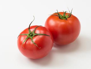 [トマト]おいしいトマトの見分け方と、保存のコツ