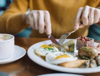 たとえ朝食でも要注意! 脂質の賢いとり方とは?