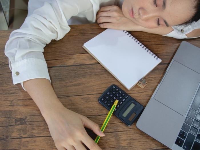 """魔法の言葉で作業効率UP! 体をラク~にするノウハウで""""ムダ疲れ""""を解消♡"""