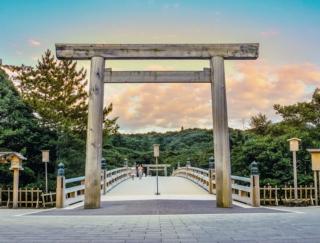 正しい手順でご利益アップ! 神社の最高峰・伊勢神宮を参拝するときのポイント