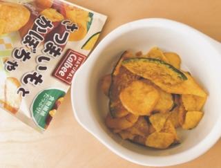 野菜本来の味を楽しめる! さつまいもとかぼちゃを使ったベジチップス#Omezaトーク