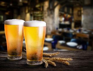 ビールを避けても痛風予防にはならない!? 健康になれる食の新常識☆