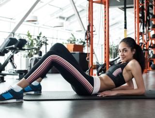正しいトレーニングで筋肉を鍛える! 腹筋&スクワット&腕立て伏せの正解と不正解