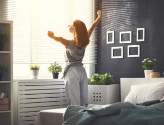 画期的な目覚ましアプリ! 生活リズムをお日様に合わせられる「あかつきアラーム」