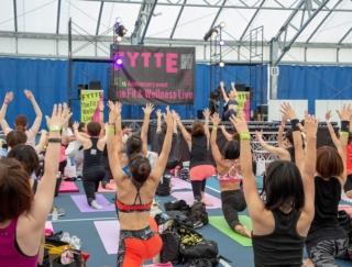 FYTTE30周年イベント「The Fit & Wellness Live 2019」レポート! 大盛況だったブース内容やアフターパーティーの様子をご紹介!