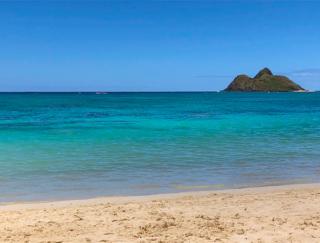 ハワイを満喫するなら北へ!ストレスをリセットできる旅「ラニカイビーチ」